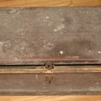 Box, Tool