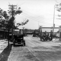 Milton Delaware: Button History