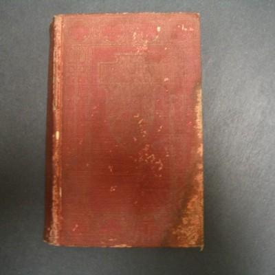 Book, Instruction