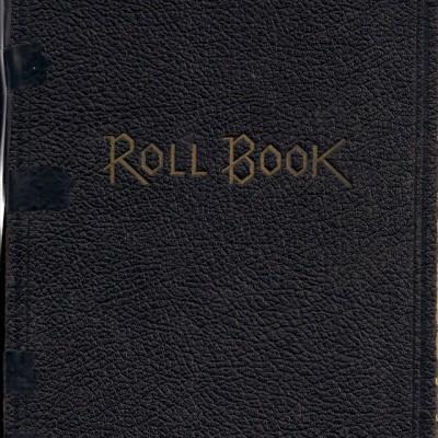 Book, Account