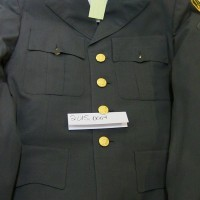 Jacket, Military